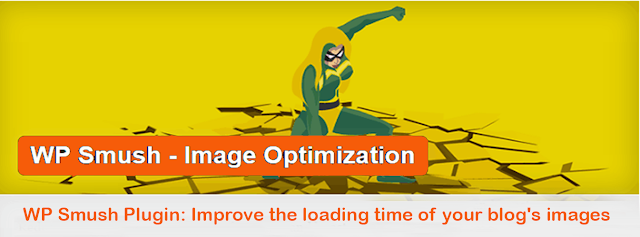 Improve the loading time of your blog's images