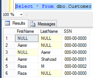 How To Add Unique Constraint On Multiple Columns In SQL Server Table