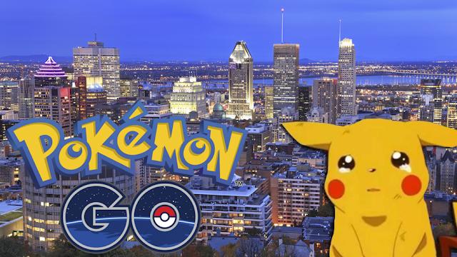 A Bélgica sofreu as consequencias dos bans por trapaça de alguns usuários de Pokémon GO. Confira essa curiosa história.