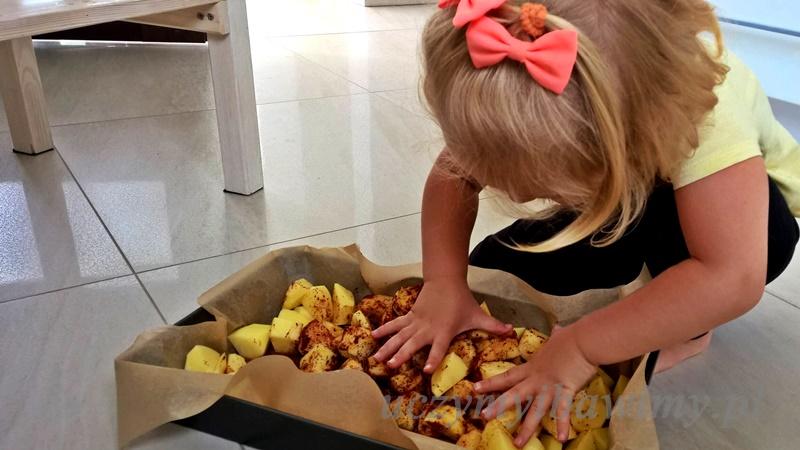 Życie codzienne - Montessori