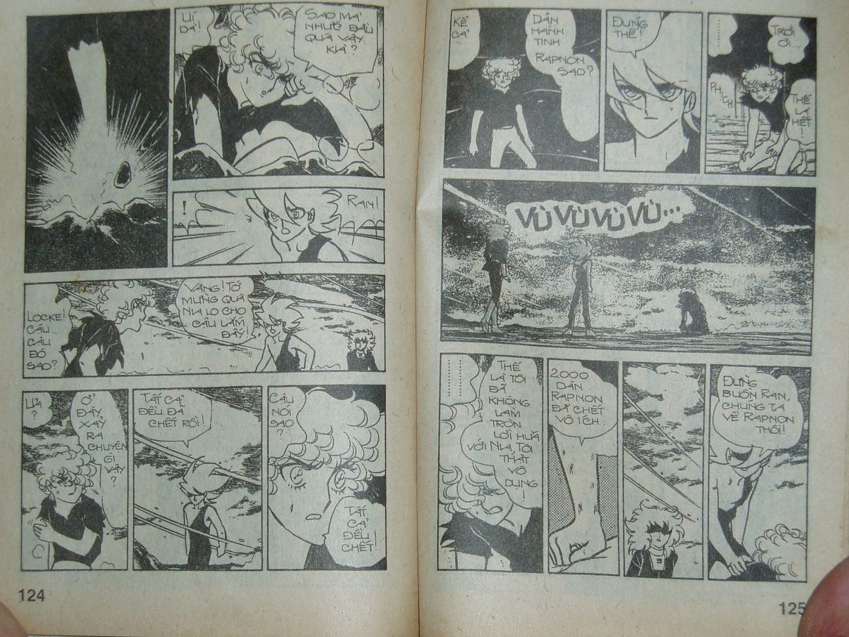 Siêu nhân Locke vol 08 trang 60