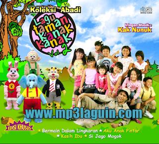 Lagu Anak - Lagu Anak Nusantara-lagu anak daerah