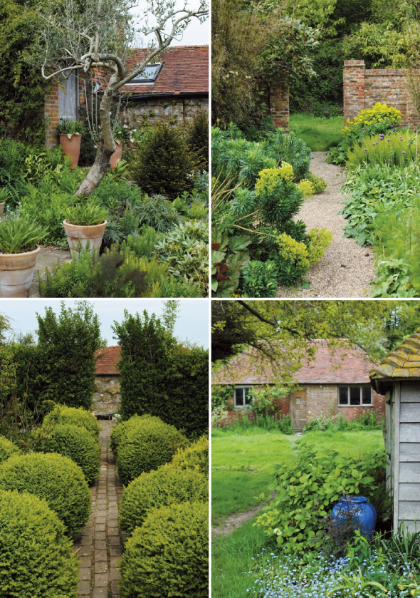 1000+ Images About SARAH RAVEN // PERCH HILL GARDEN On