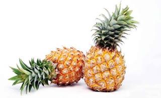 buah nanas, 5 Manfaat Buah Nanas Untuk Kesehatan
