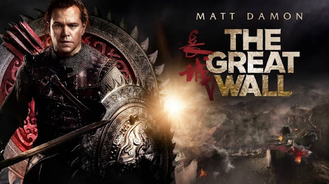 Sinopsis Film The Great Wall 2017