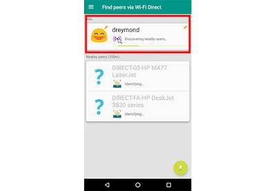 P2P Video Call Melacak Perangkat Secara Otomatis Untuk Video Call Gratis