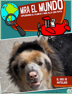 Mira el Mundo Non Fiction Magazine Subscription in Spanish