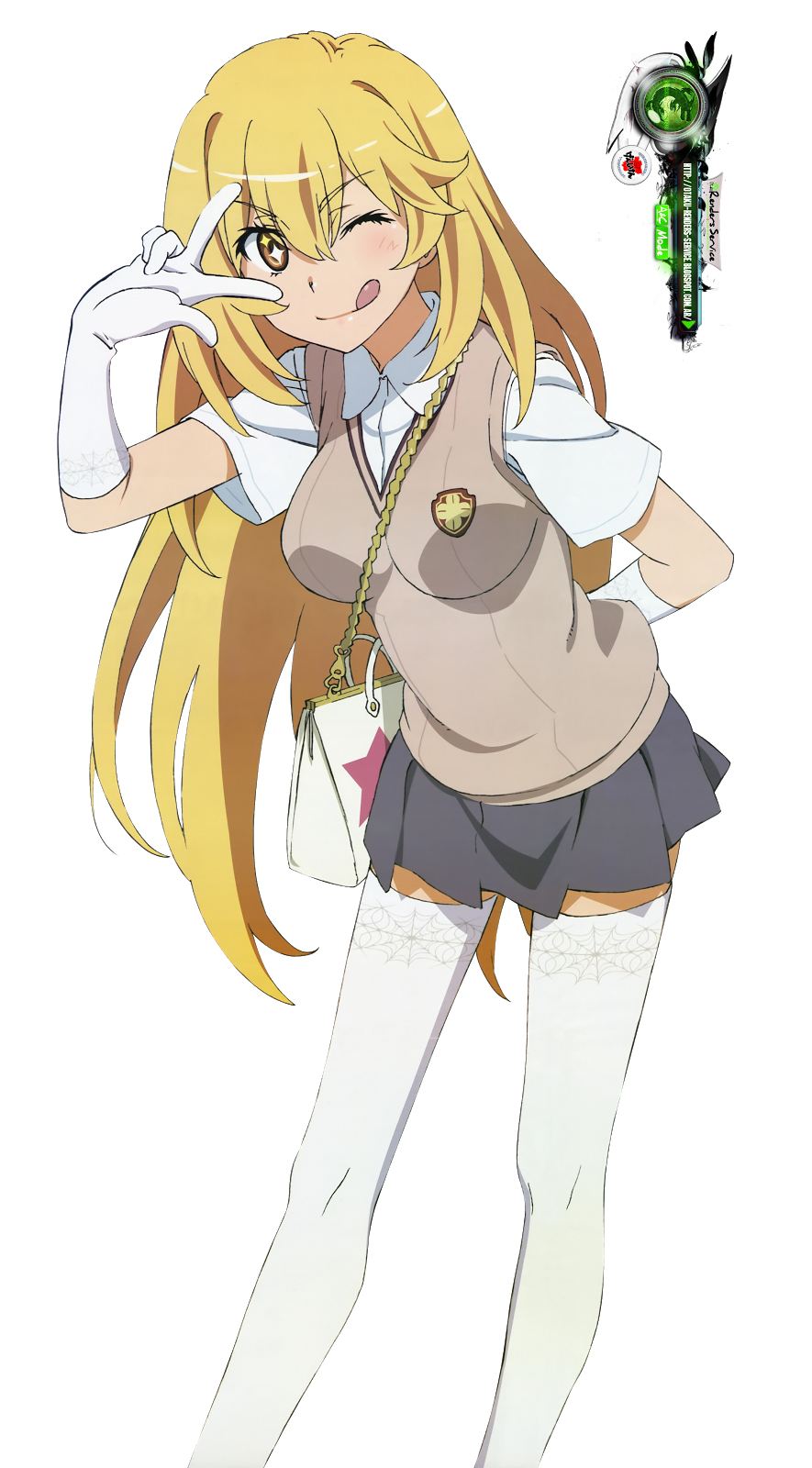 Misaki Shokuhou