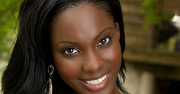 45 Most Beautiful Black Women Around The World: RulaBrownNetwork (RBN): A JAMAICAN WOMAN: Chavoy Gordon Is