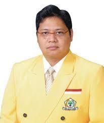 Airlangga Kantongi Izin Jokowi Jadi Caketum Golkar, Idrus?