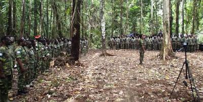 TPNPB-OPM di Timika: Tidak Benar Ada Perkosaan dan Penyanderaan 1300 Warga