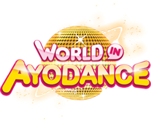 Cara Reset - Lupa Password Kedua (2nd Pin Code) World In AyoDance Megaxus