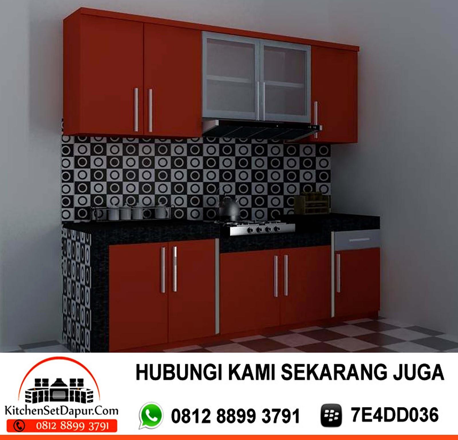 Jasa Kitchen Set Bintaro Hub 081288993791: JASA / TUKANG