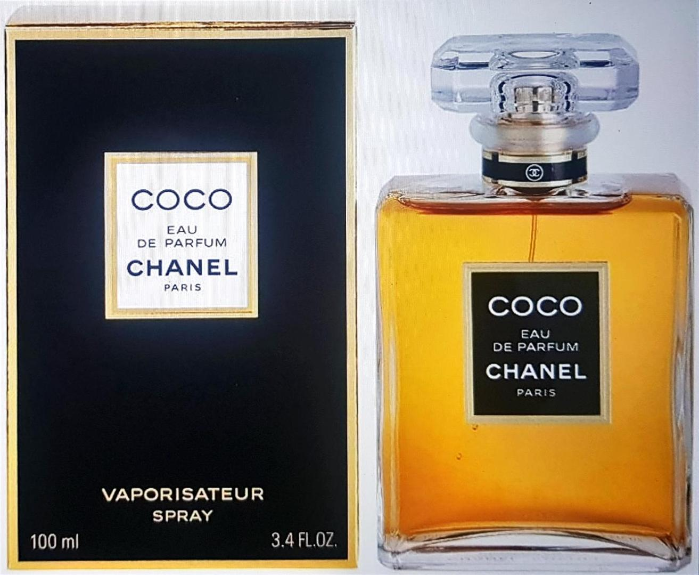 Chanel Coco - Chanel Eau de Parfum 100ml
