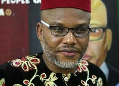 Let Biafra Go! Almighty trouble befalls Nigeria Govt As NGO Probes Soldiers Invasion Of Mazi Nnamdi Kanu's Home