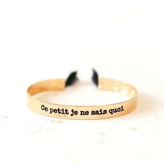 http://aimecommemarie.bigcartel.com/product/bracelet-mantra-ce-petit-je-ne-sais-quoi