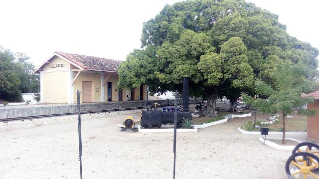 Museu Regional de Delmiro Gouveia completa 30 anos de fundação nesta quarta-feira, 20