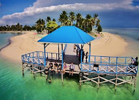 Wisata Alam Pantai Terindah di Sulawesi Tenggara
