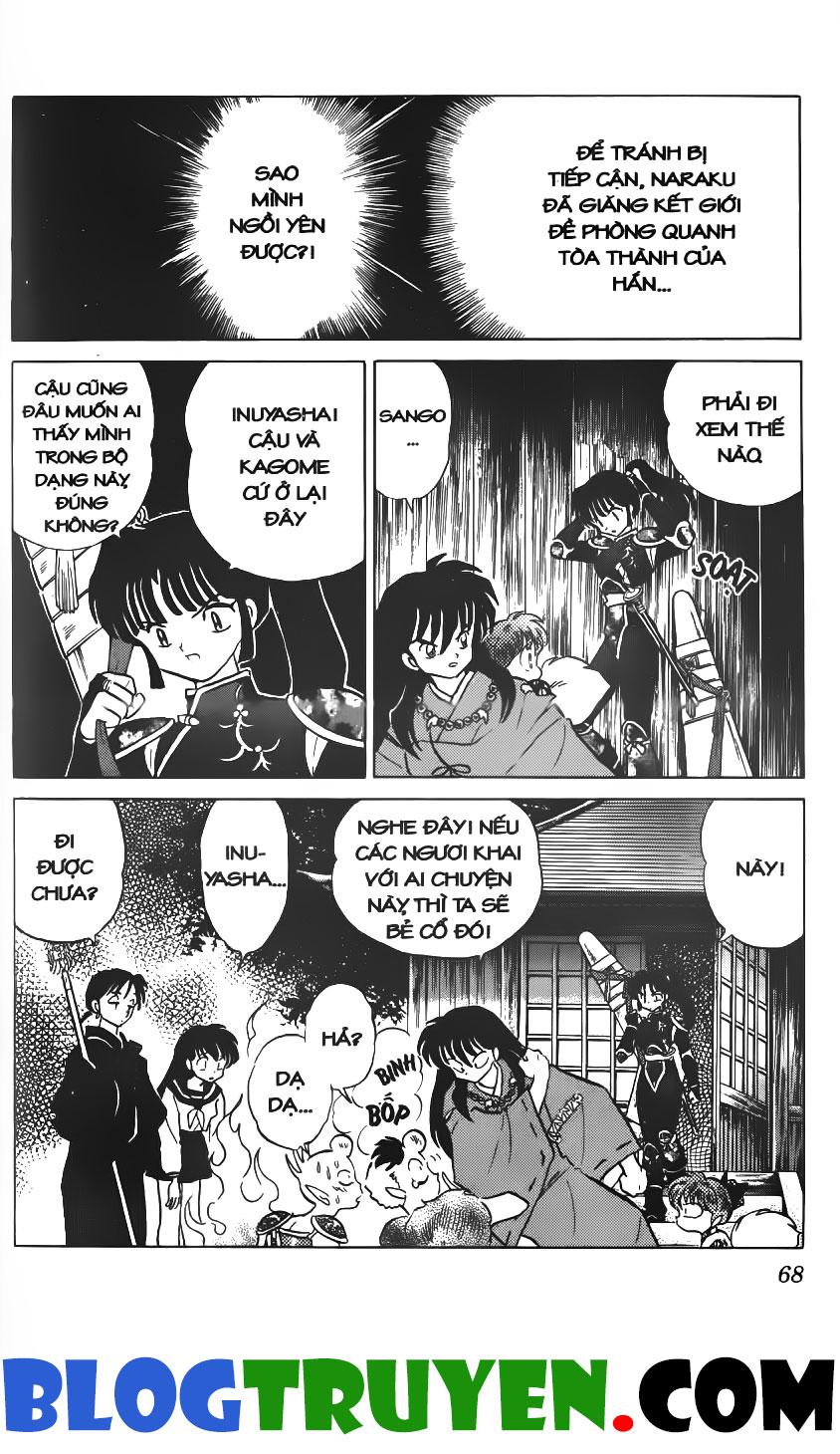 Inuyasha vol 21.4 trang 11