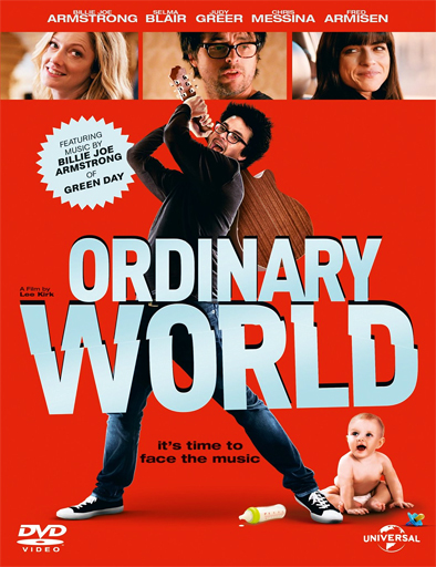Ver Ordinary World (2016) Online