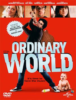 Un hombre ordinario (Ordinary World) Poster