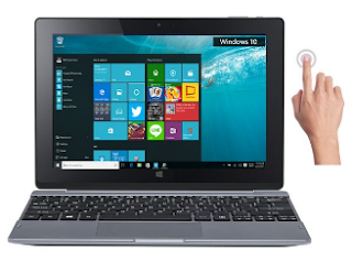 Acer one 10 S1002P Drivers windows 8.1 64bit and windows 10 64bit