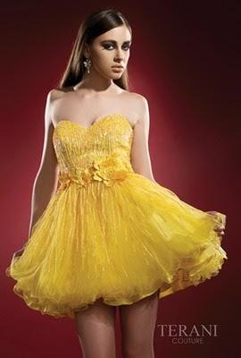 Tutu Prom Dresses 2011 Zee Post