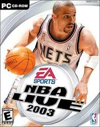 تحميل لعبة كرة السلة 2003 من ميديا فاير