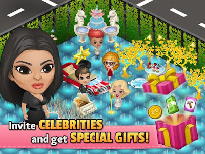 Download Game Cafeland � Star World Apk v0.9.32 (Mod Money)