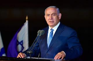 نتنياهو:سافرض السيادة علي المستوطنات ولن يتم اعلان الدولة الفلسطينية