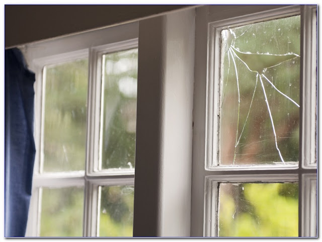 Home Window Glass Repair Cost
