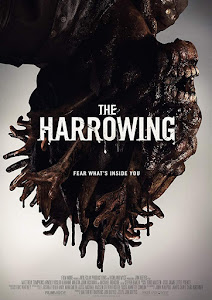The Harrowing Poster