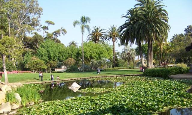 Sobre Alice Keck Park Memorial Gardens