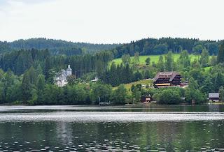 Lake Titise