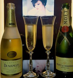 Jak smakuje prawdziwy szampan