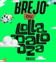 Cadastrar Promoção Next Bradesco Ingressos Lolla BR 2018