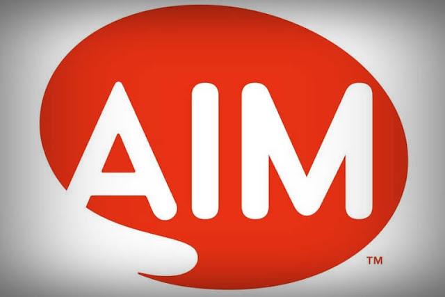 إنشاء-بريد-إلكتروني-AIM