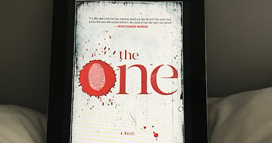 Review: The One by John Marrs