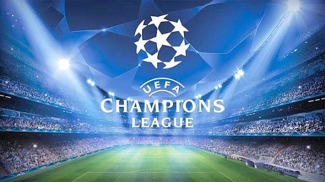 Hasil Undian Babak Play-Offs Liga Champions 2016/17