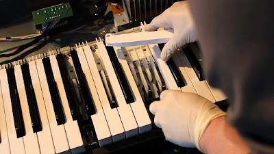 5 cách bảo quản đàn piano điện
