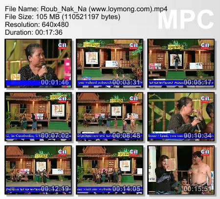 CTN Comedy - Roub Nak Na (24.06.2012)
