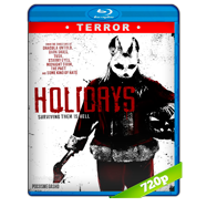 Holidays (2016) BRRip 720p Audio Dual Latino-Ingles
