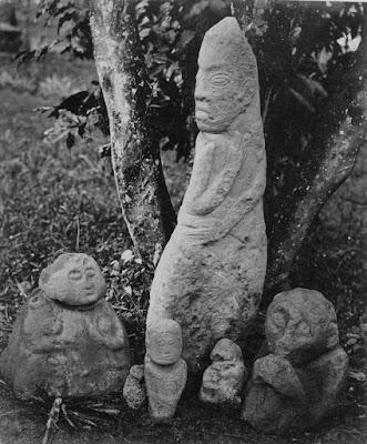 benda arkeologi di garut