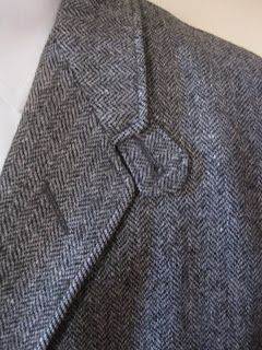 Take a closer look at the Tweed.