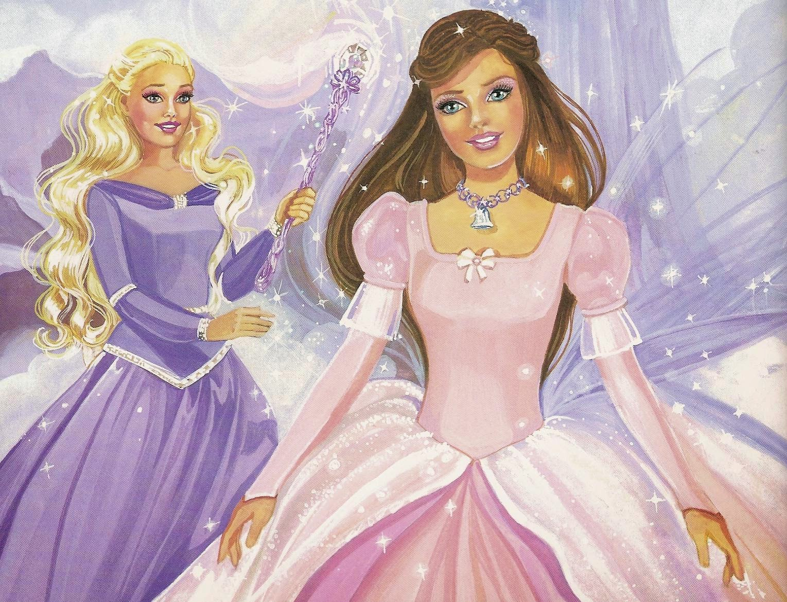 Jogos Para Meninas Jogo Barbie Magic Pegasus Online