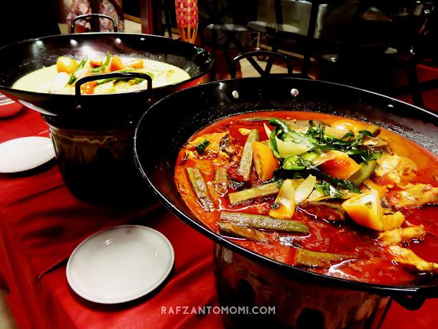 Buffet Ramadhan 2017 - Buka Puasa Citarasa Kampung Di Swiss Garden Hotel & Residences Kuala Lumpur