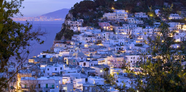 Capri-By-Night