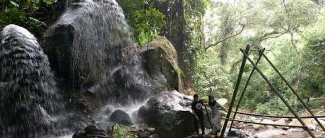 Lokasi Spot Wisata Pacet yang Ngehits di Mojokerto