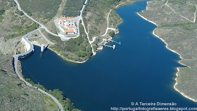 Barragem do Caldeirão