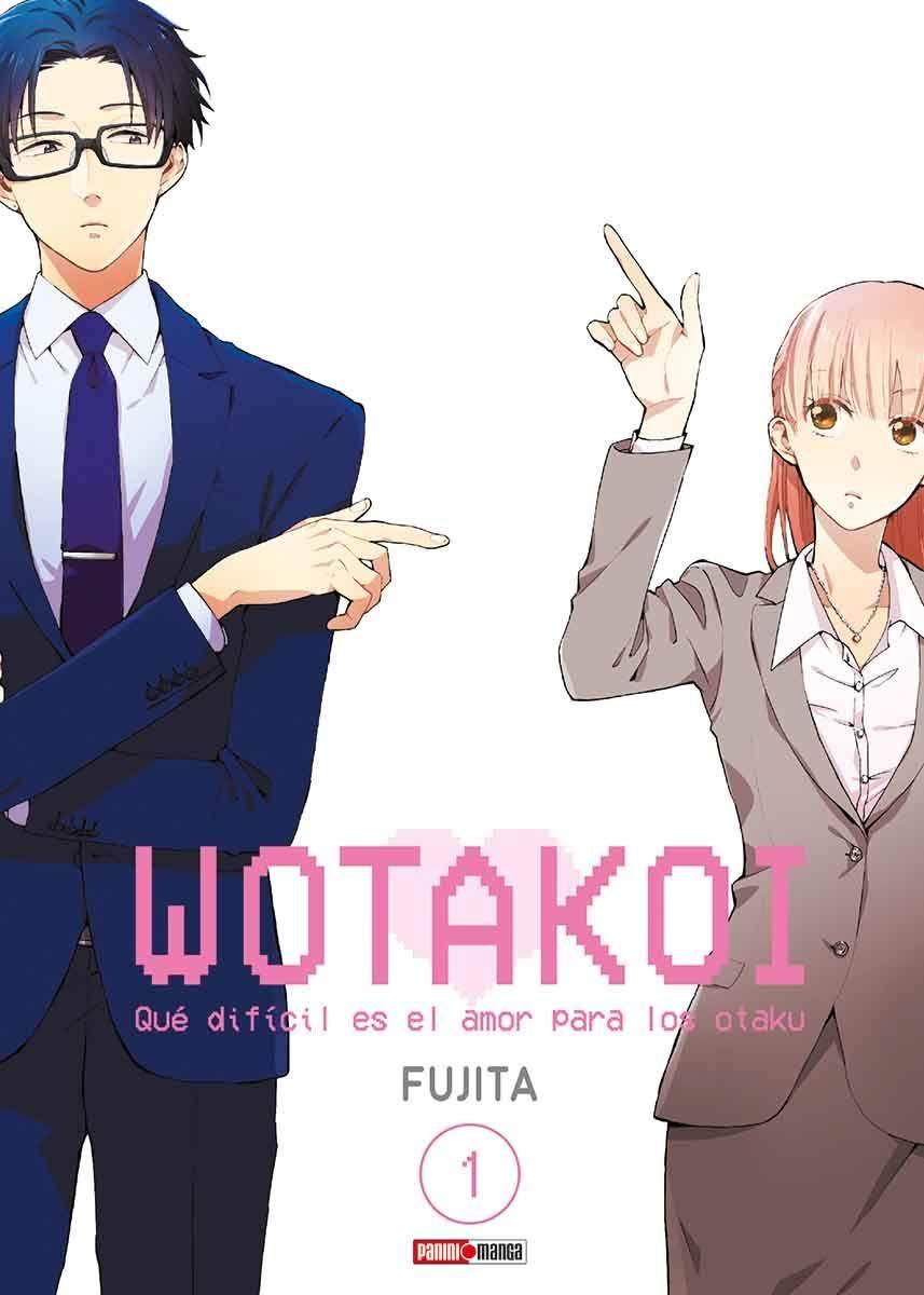 Manga Josei - Tipo de comic japonés - wotakoi